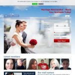 Marriage Match Maker XXX Auto Login
