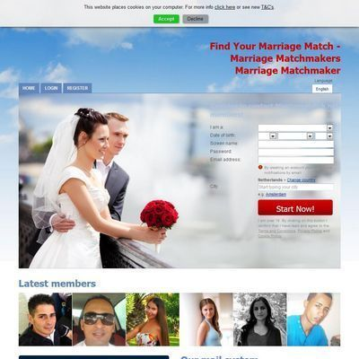 Marriage Match