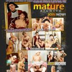 Mature archive Free Porn Account