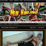 Mean Handjobs Daily Porn Pass