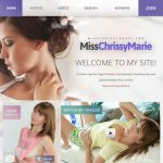 Miss Chrissy Marie Login and Password