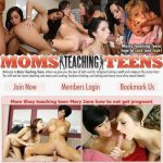 Moms Teaching Teens Free Porn Passes