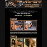 Mpeg Unlimited Free Porn Account