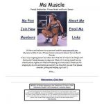 Ms Muscle Account Generator