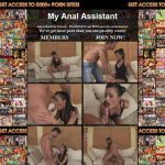 My Anal Assistant Porn Site Passwords