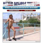 Naked across the USA Create Account
