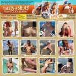 Nasty Shots From Your Vacation Porn Passwords