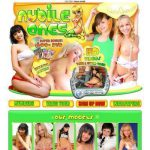 Nubile Ones XXX Auto Login