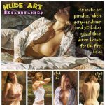 Nude Art Breathtakers Quality Porn Pass