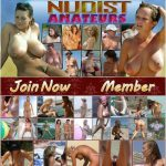 Nudist Amateurs Username and Password