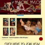 Nylons Nylons Free Porn Access