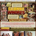 Old Granny Whores Free Porn XXX Passwords