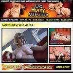 Old Horny Milfs Quality Porn Pass