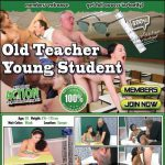 Old Teacher Young Student Free Porn Access