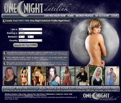 One Night Date Link