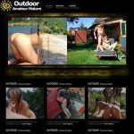 Outdoor Amateur Mature Free Porn XXX Passwords