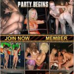 Party Begins Free Porn Pass