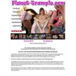 Planet Trample Free Porn Accounts