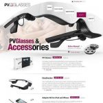 PV Glasses User And Pass to Paysites