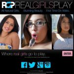 Real Girls Play Quality Porn Pass