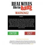 Real Wives Like to Bang Free Porn Accounts
