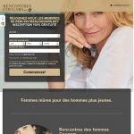 Rencontres Cougars Free Porn Pass