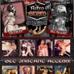 Retro BDSM Collection Fresh Porn Passwords
