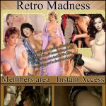 Retro Madness VIP Account
