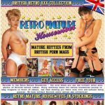 Retro Mature Housewives Free Porn Passwords