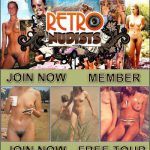Retro Nudists Free Premium Porn Accounts