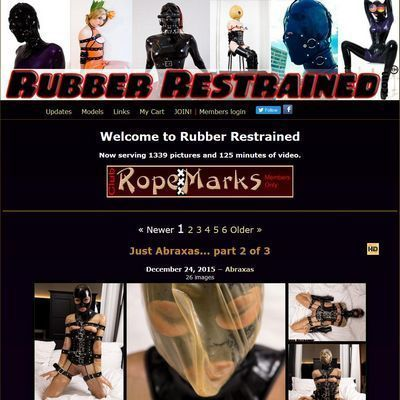 Rubber Restrained