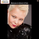 School Of Pain Login and Password