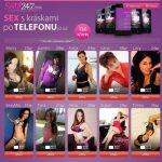 Sex Tel 247 Login and Password