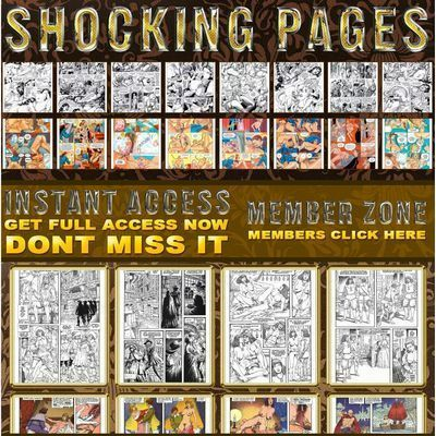 Shocking Pages