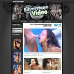 Silver Stone Video Login and Password