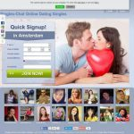 Singles Chat Passwords Updated Daily