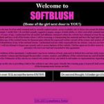 Softblush Free Porn Account