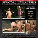 Special Exercises XXX Passwords