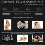 Steel Submission Porn Passwords