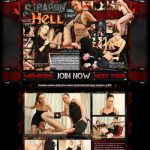 Strapon Hell New Porn Password