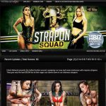 Strapon Squad Free Accounts