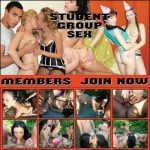 Student Group Sex VIP Account