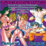 Super Hentai Collection Passwords Updated Daily