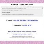 Super Hot Whores Create Account