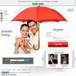 Sweden Dating Create Account