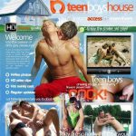 Teen Boys House XXX Passwords
