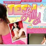 Teen Lilly Passwords Updated Daily