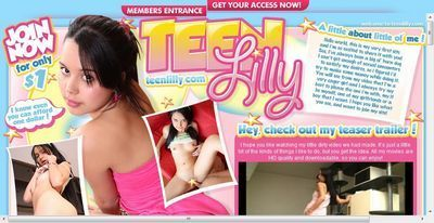 Teen Lilly