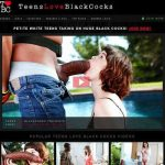 Teens Love Black Cocks Free Porn Access