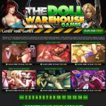 The Doll Warehouse Games Porn Passwords